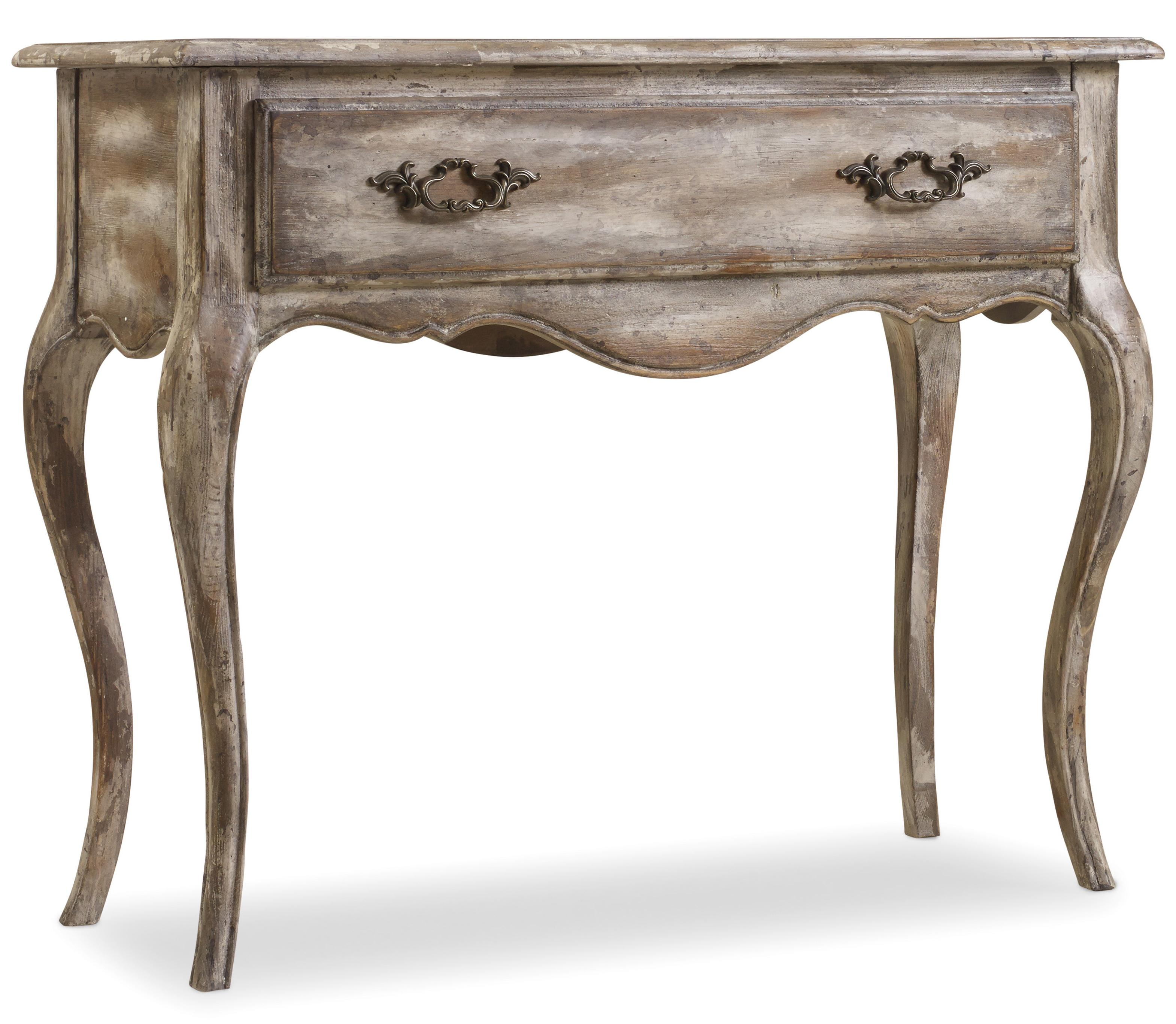 Hooker Furniture Chatelet Accent Console Table - Item Number: 5352-85001