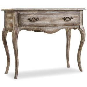Hooker Furniture Chatelet Accent Console Table