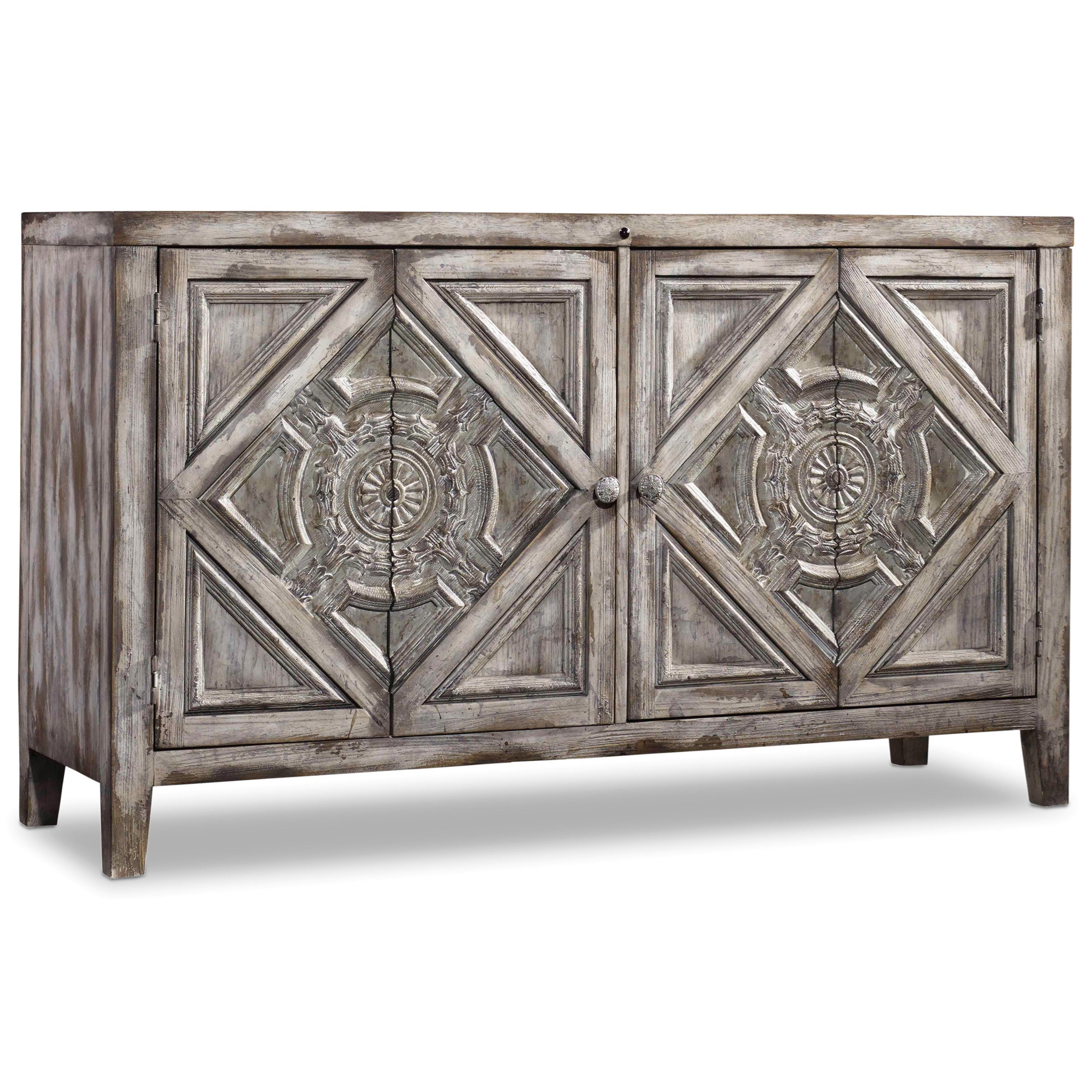 Hamilton Home Chatelet Chest - Item Number: 5800-85122