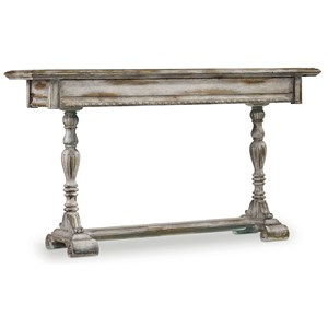 Hooker Furniture Chatelet Skinny Console