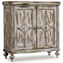 Hooker Furniture Chatelet Hall Console - Item Number: 5853-85002