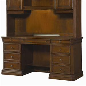 Hooker Furniture Cherry Creek  Computer Credenza