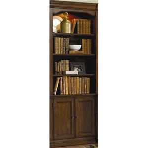 Hamilton Home Cherry Creek  Wall Storage Cabinet