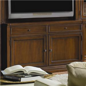 Hamilton Home Cherry Creek  Entertainment Console