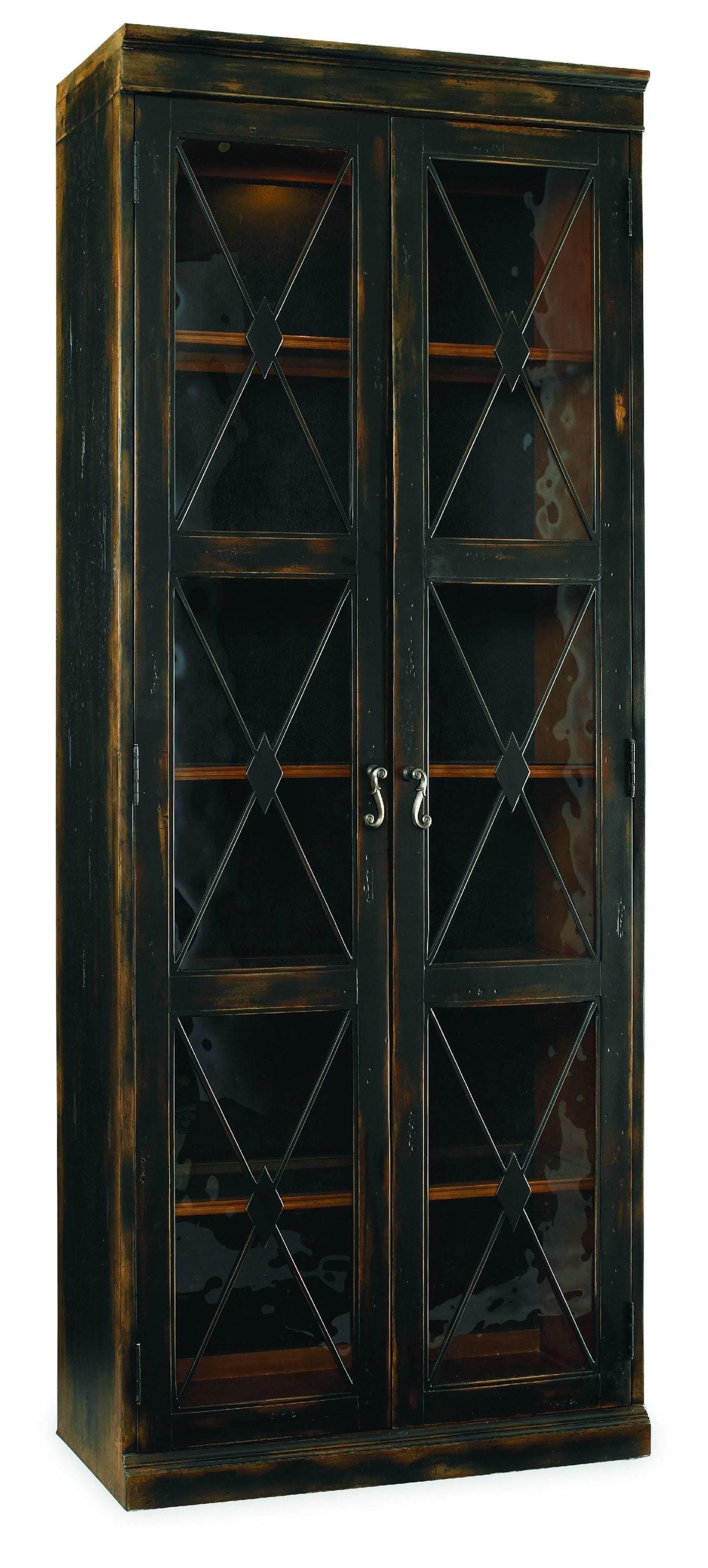 Chorley Bunching Cabinet
