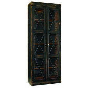 Regency Chorley Chorley Bunching Cabinet