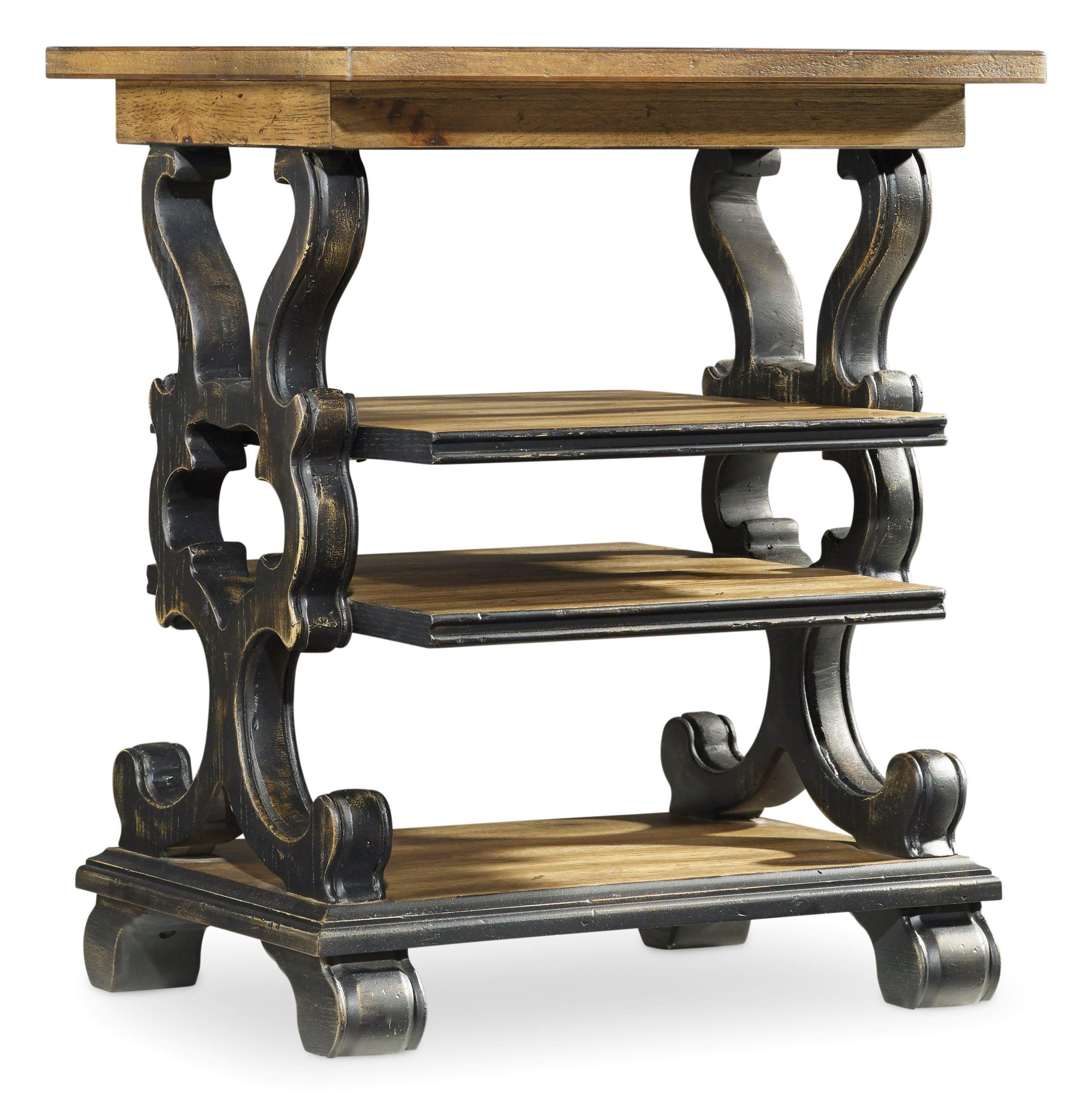 Chorley Chorley Accent Table by Hooker Furniture at Morris Home