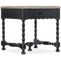 Hooker Furniture Ciao Bella Rectangular End Table - Item Number: 5805-80113-80