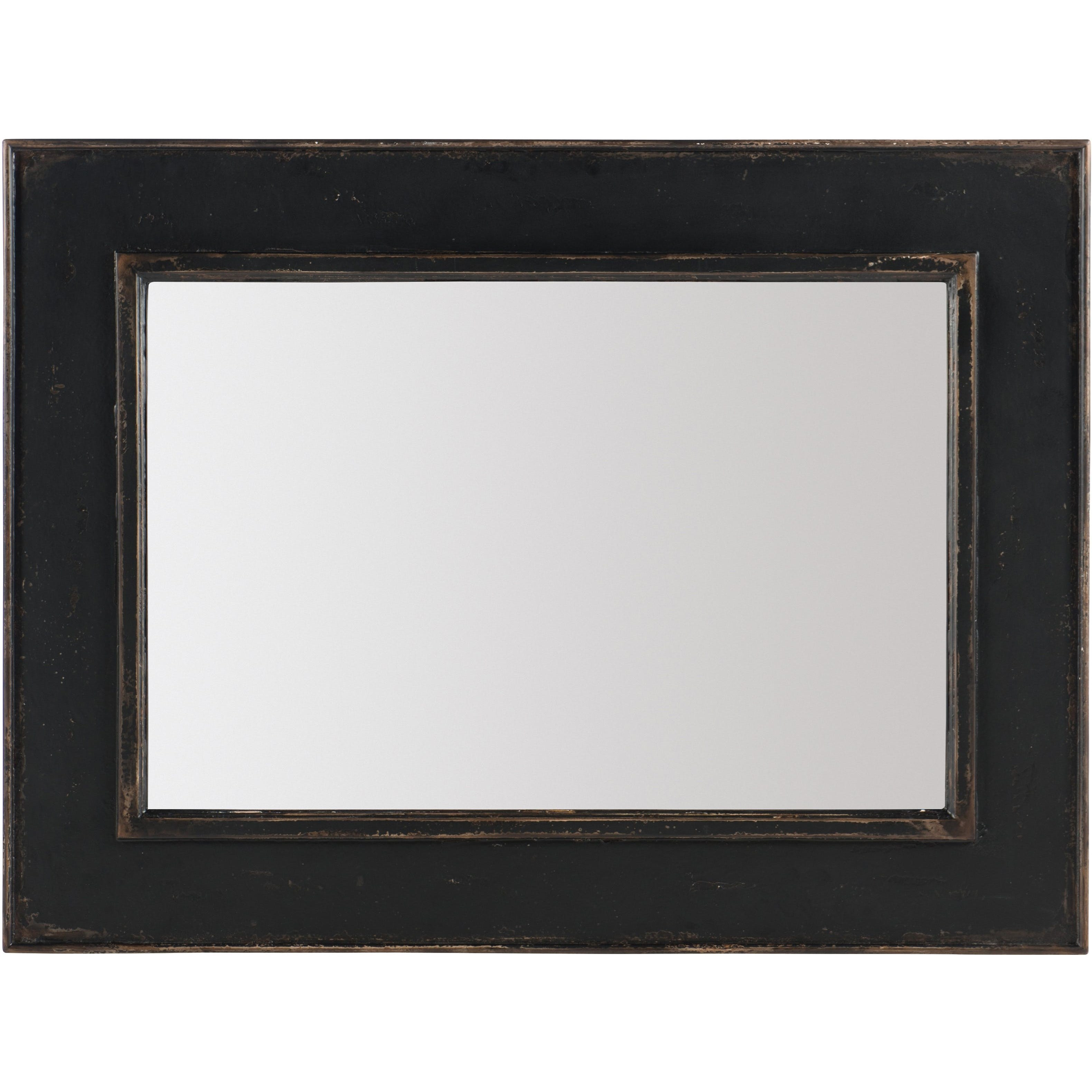 Ciao Bella Landscape Mirror by Hooker Furniture at Stoney Creek Furniture