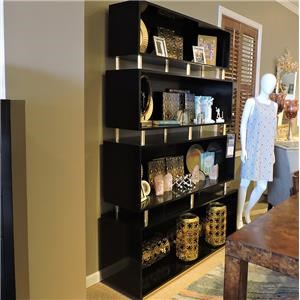 Hooker Furniture Clearance Open Book Case