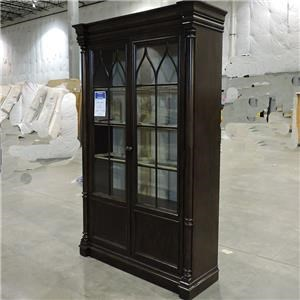 Hooker Furniture Clearance Display Cabinet
