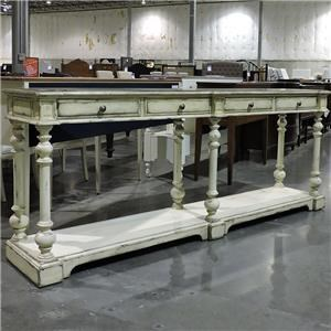 Hooker Furniture Clearance Hall Console