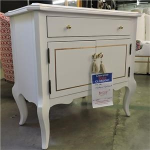 Hooker Furniture Clearance Cynthia Rowley Accent Chest