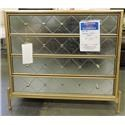 Hooker Furniture Clearance Chest of Drawers - Item Number: 709049130