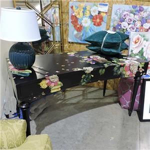 Hooker Furniture Clearance Table Desk