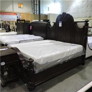 Hooker Furniture Clearance King Bed