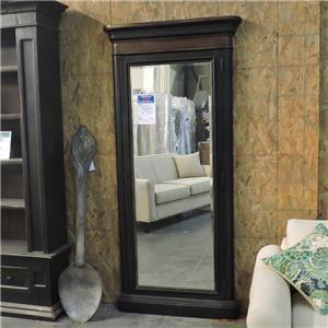 Hooker Furniture Clearance Floor Jewlry Mirror
