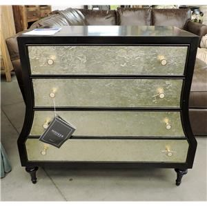 Hooker Furniture Clearance Mirrored Bachelors Chest