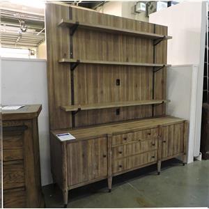 Hooker Furniture Clearance Media Unit