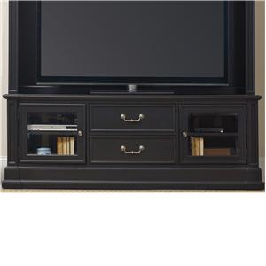 Hooker Furniture Clermont Entertainment Console