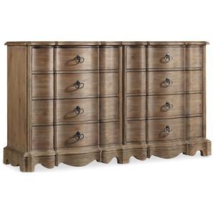 Hooker Furniture Corsica Dresser
