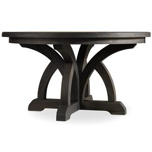 Hamilton Home Corsica Round Dining Table