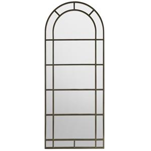 Hamilton Home Corsica Metal Floor Mirror