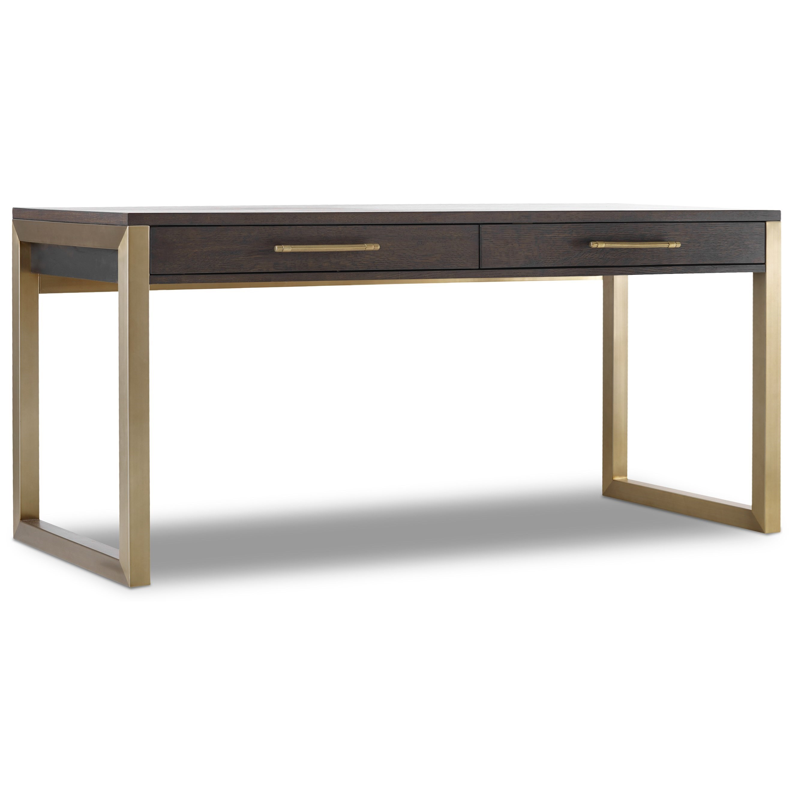 Hooker Furniture Curata 1600 10468 Dkw Short Modern Wooden