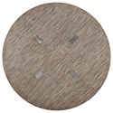 Hooker Furniture Curata Modern Round Dining Table