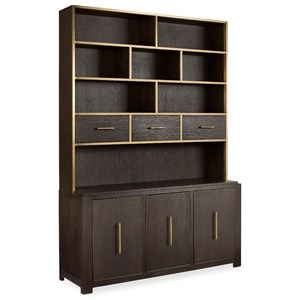 Hooker Furniture Curata Buffet & Hutch