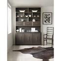 Hooker Furniture Curata Modern Buffet Credenza