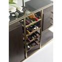 Hooker Furniture Curata Modern Wine Server