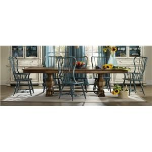 Regency Dana Point Dana Point 5-Piece Dining Set