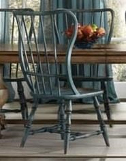 Dana Point Spindle Side Chair