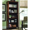 Hamilton Home Danforth Tall Bookcase - Item Number: 388-10-422