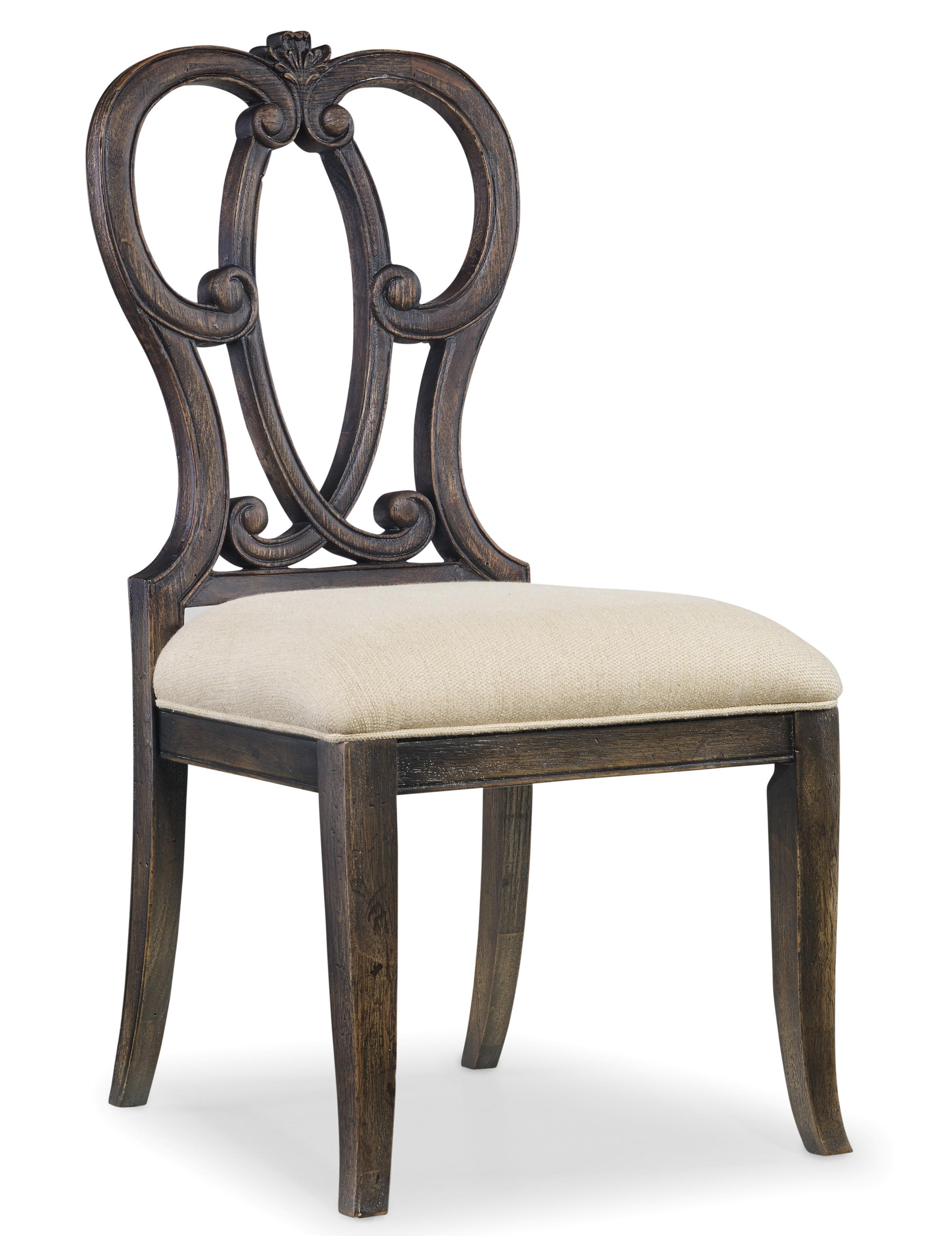 Hamilton Home DaValle Desk Chair - Item Number: 5165-30310