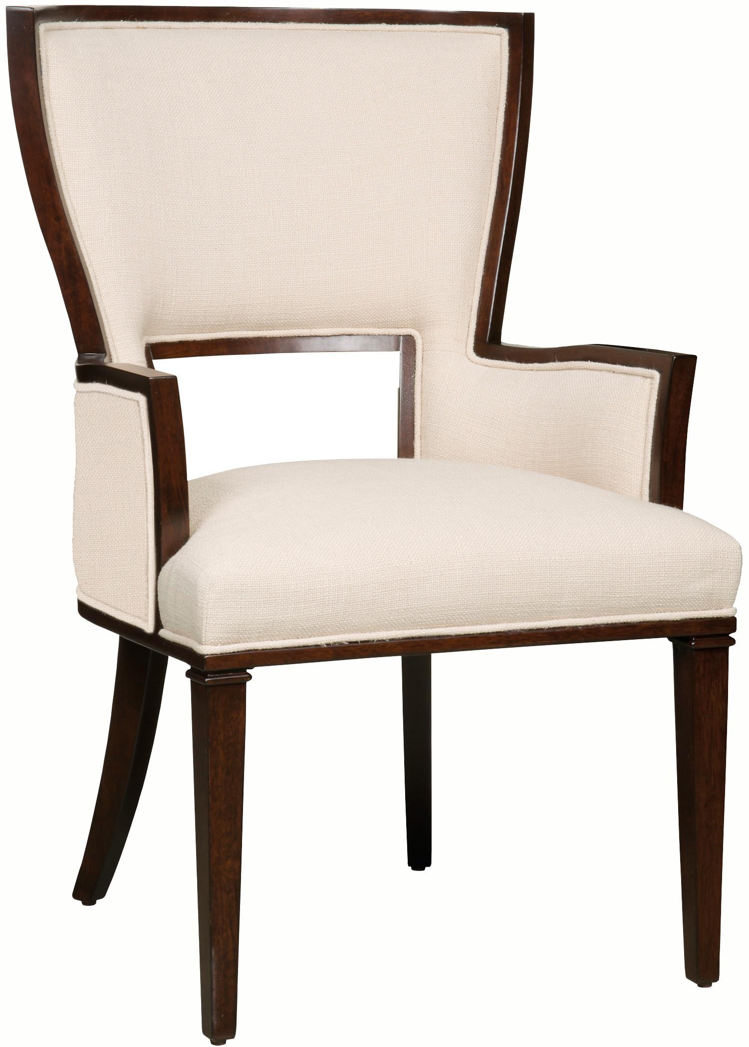 Hamilton Home Decorator Chairs Dining Arm Chair - Item Number: 300-350037