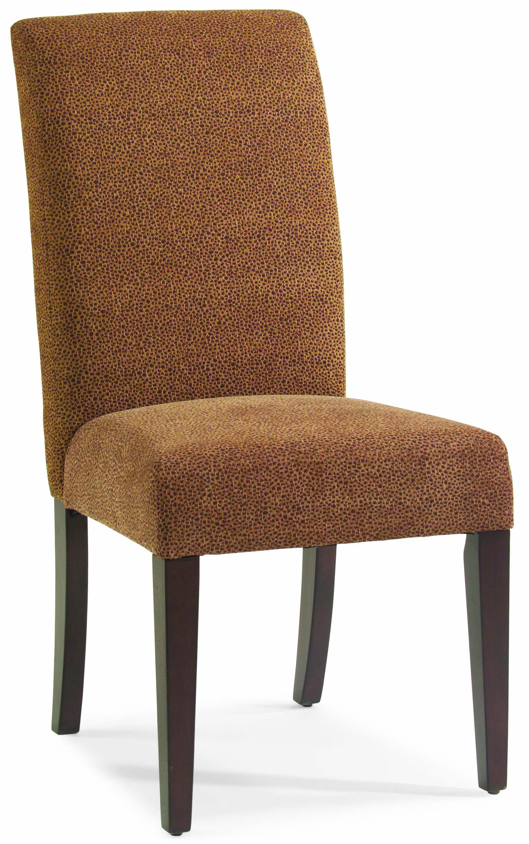 Hamilton Home Dining Chairs with Counter Stools and Bar Stools Stellene Side Chair - Item Number: 200-36-002