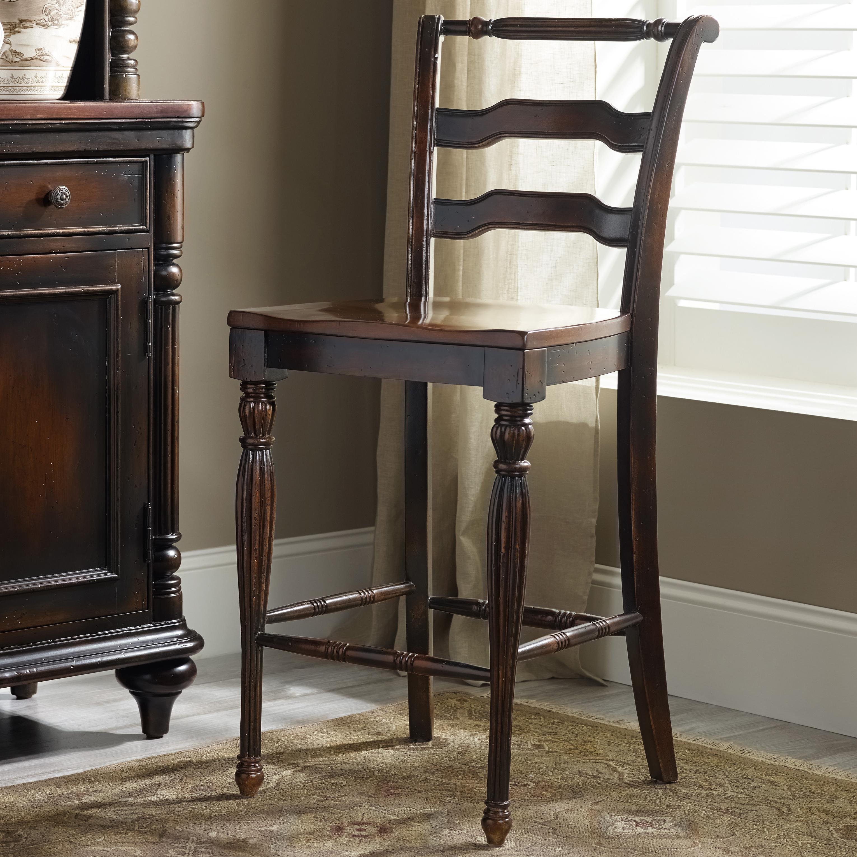 Hooker Furniture Eastridge Counterstool - Item Number: 5177-75350