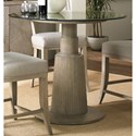 Hooker Furniture Elixir Adjustable Height Round Dining Table - Item Number: 5990-75203-42