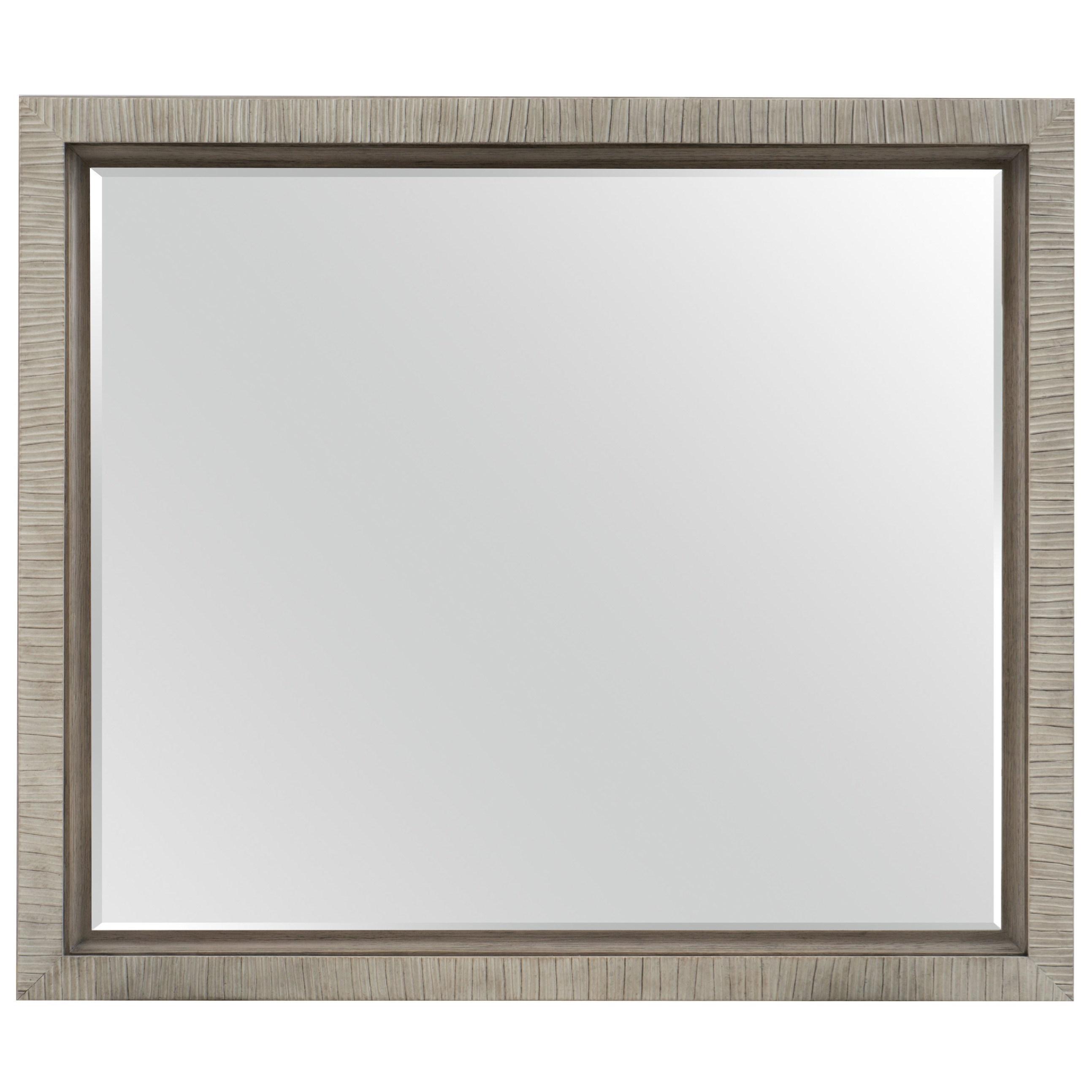 Elixir Mirror by Hooker Furniture at Stoney Creek Furniture