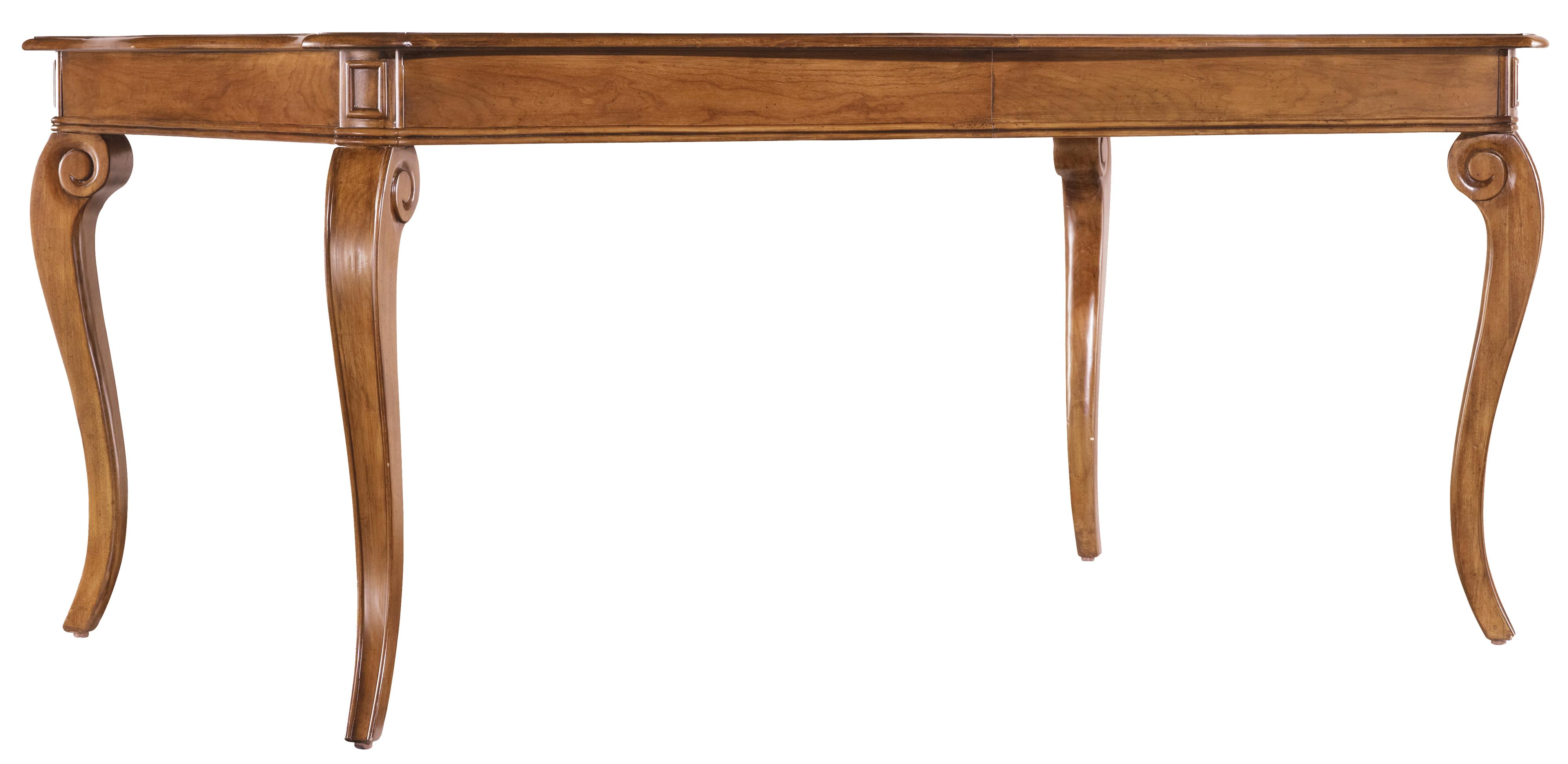 Hooker Furniture Windward Dining Table - Item Number: 1025-76200