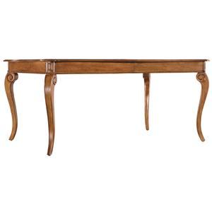 Hooker Furniture Windward Dining Table