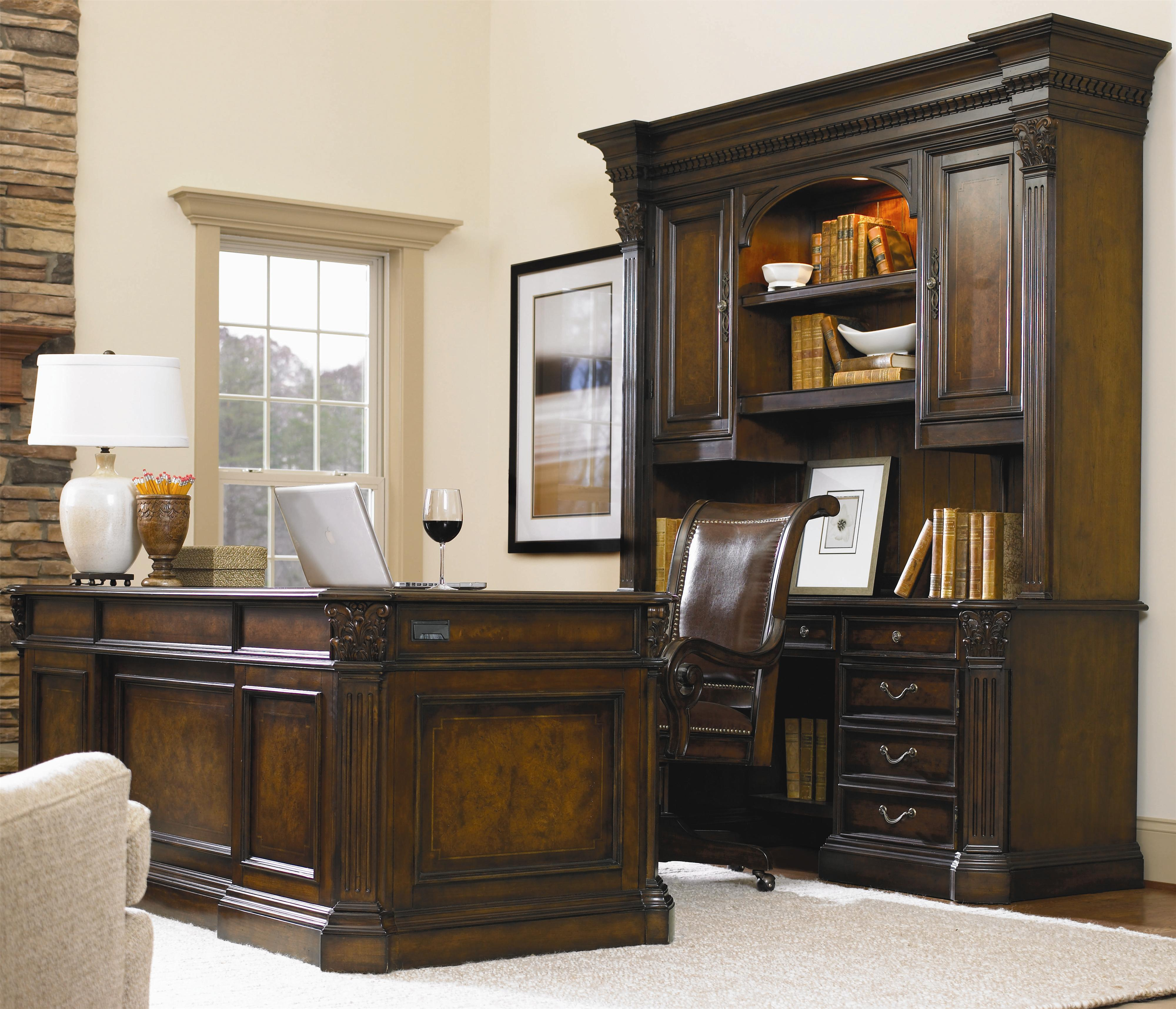 executive office ii european hooker iteminformation furniture home desk renaissance