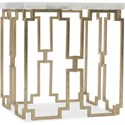 Hamilton Home Evermore End Table - Item Number: 1687-80113-00
