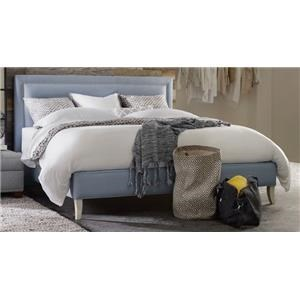 Fair Oaks King Bed