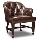 Hooker Furniture Game Chairs Jack Game Chair - Item Number: GC103-088