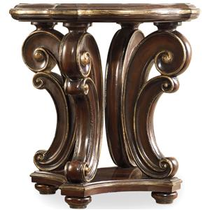 Hooker Furniture Grand Palais Round End Table