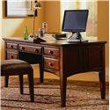 Hamilton Home Seven Seas Writing Desk - Item Number: 436-10-158