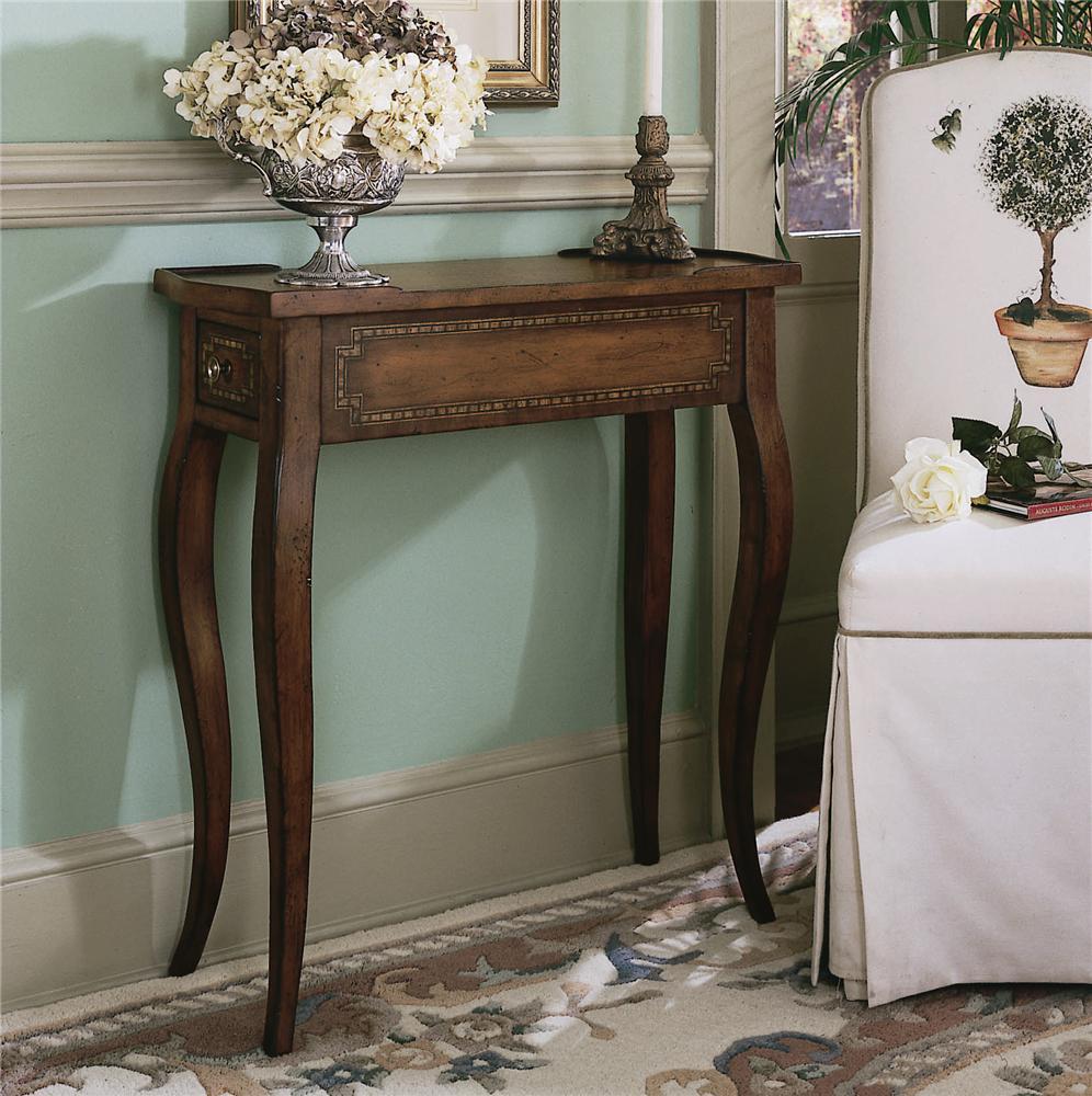 Hamilton Home Seven Seas Sofa Table - Item Number: 500-50-372